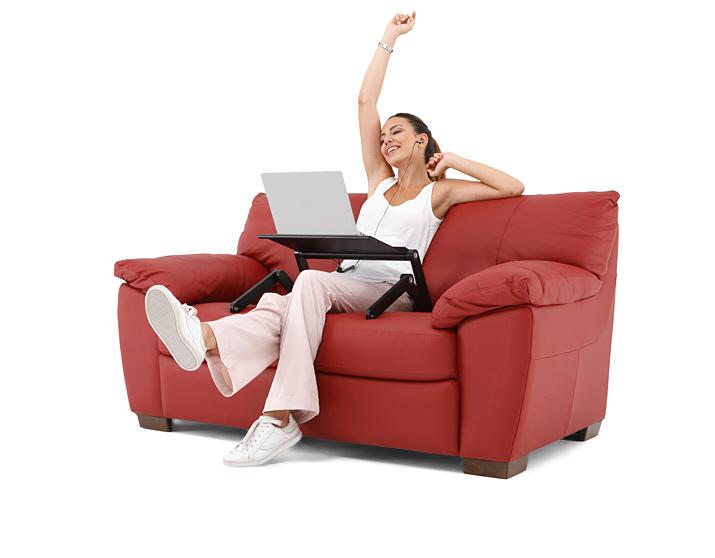 Столики для ноутбуков: выбор для всех!